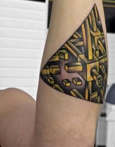 Tattoo di Carlo Formisano