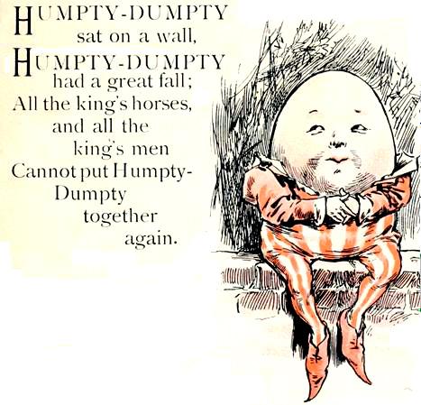 Humptydumptyrhyme