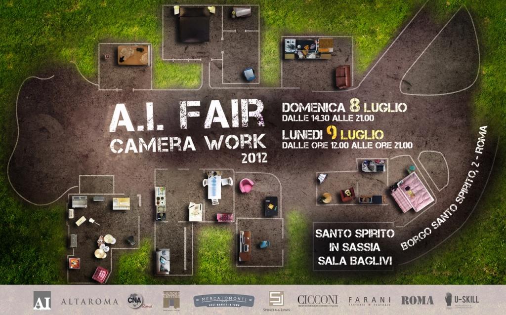 A.I.Fair