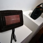 """""""C'era anche Sophie"""" borse e accessori di Badura presso The Gallery Apart"""