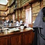 A.I. Roma Caput Divina - ph. Ariel Gabriel La Rosa / Luca Sorrentino