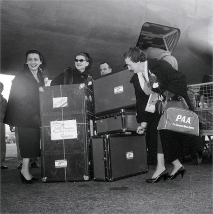 Le Sorelle Fontana (1955)