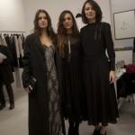 11. Joana Preiss, Ludovica Amati e Giorgia Sinicorni