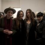 20. Alessandra Colombo, Ludovica Amati, Joana Preiss e Deborah Pereire